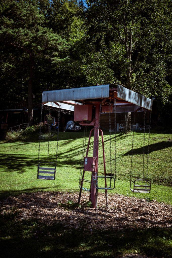 Spielplatz • Camping Mittagsspitze